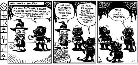 Musta Pantteri