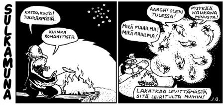 Tulikärpäset