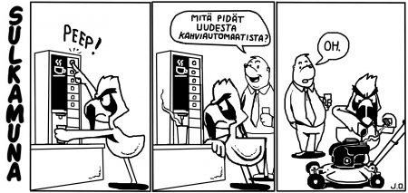 Automaattikahvi