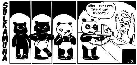Konna panda
